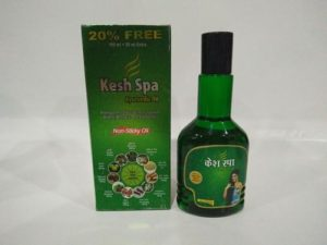 Kesh Spa Ayurvedic Oil (Copy)