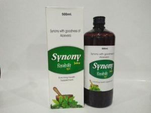 Synony Juice (Copy)
