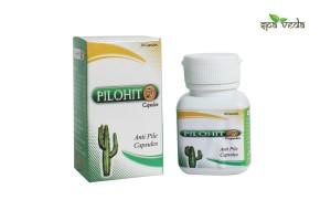 Pilohit-Capsules