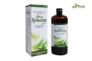 Synony-Juice